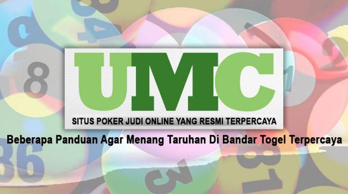 Bandar Togel Terpercaya - Beberapa Panduan Agar Menang - Situs Poker